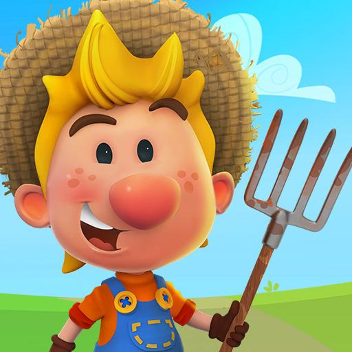 WeFarm: More than Farming  (Unlimited money,Mod) for Android 0.58.13
