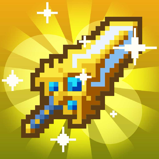 Weapon Heroes : Infinity Forge(Idle RPG)  0.9.053 (Unlimited money,Mod) for Android