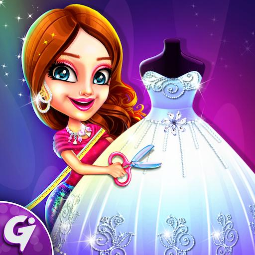 Wedding Bride and Groom Fashion Salon Game  (Unlimited money,Mod) for Android 1.2.0