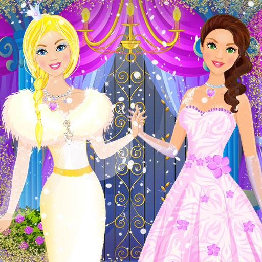 Wedding Dress Up – Bride makeover  (Unlimited money,Mod) for Android 1.2