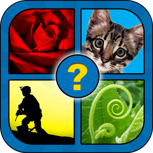 What Word? 4 pics (Unlimited money,Mod) for Android 2.6
