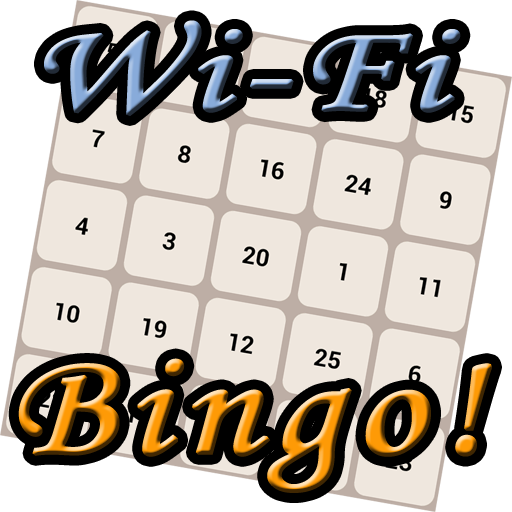 Wi-Fi Bingo Multiplayer  (Unlimited money,Mod) for Android 2.7