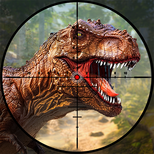 Wild Animal Hunt 2021: Dino Hunting Games  1.32 (Unlimited money,Mod) for Android