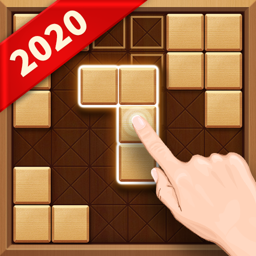 Wood Block Puzzle 2020 (Unlimited money,Mod) for Android 1.7