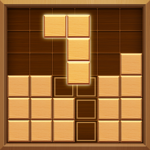 Wood Block Puzzle 2021  (Unlimited money,Mod) for Android 1.2