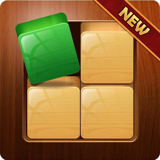 💚Wood Block Puzzle – A Classic Tetris Brick Game  (Unlimited money,Mod) for Android 2.10.0