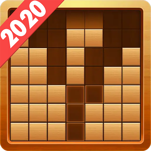 Wood Block Puzzle  (Unlimited money,Mod) for Android 1.3