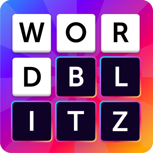 Word Blitz  (Unlimited money,Mod) for Android 5.8.2