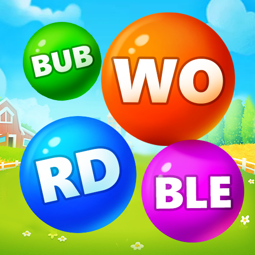 Word Bubble Puzzle – Word Search Connect Game  (Unlimited money,Mod) for Android 2.2