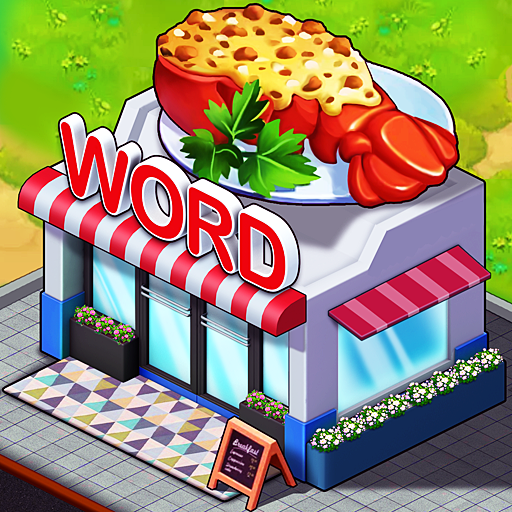 Word Chef – Crossword & Decoration  (Unlimited money,Mod) for Android 1.1.2