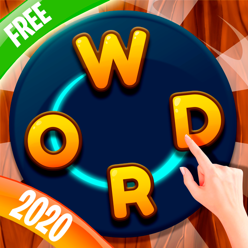 Word Connect 2020  (Unlimited money,Mod) for Android 3.1