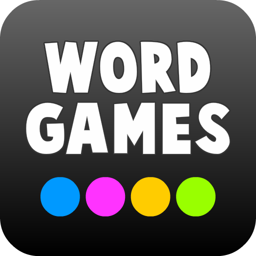 Word Games 94 in 1 – Free  (Unlimited money,Mod) for Android 30.1