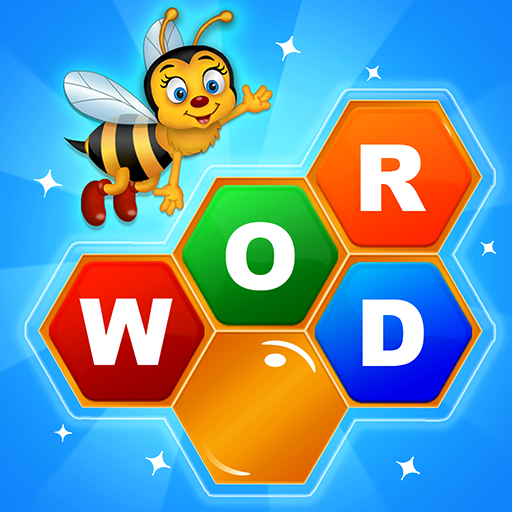 Word Little Bees  (Unlimited money,Mod) for Android 1.8