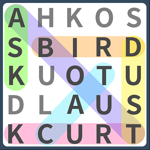 Word Search King  (Unlimited money,Mod) for Android 1.2.2