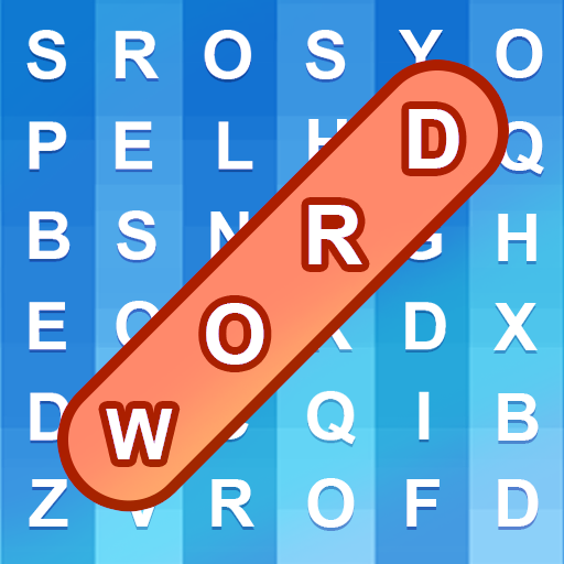 Word Search Puzzle  (Unlimited money,Mod) for Android 1.0.5