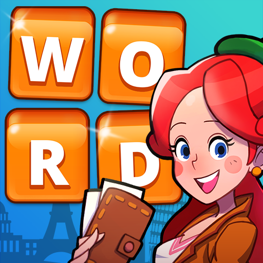 Word Trip: Romantic Puzzle Missions  (Unlimited money,Mod) for Android 1.0.23