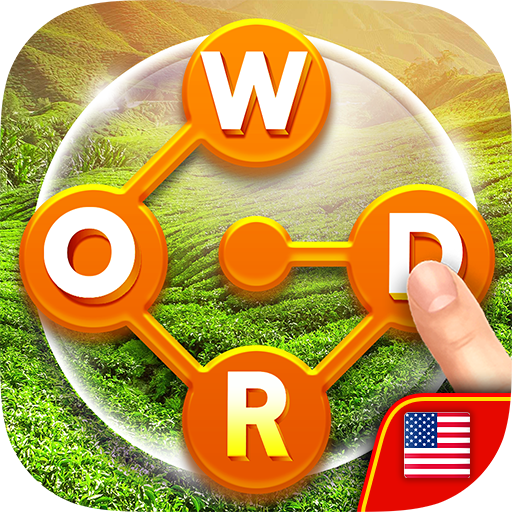 Word cross – Wordscape connect & link  (Unlimited money,Mod  1.6.7 ) for Android