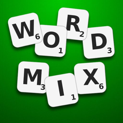 WordMix – a living crossword puzzle  (Unlimited money,Mod) for Android 2.1.8