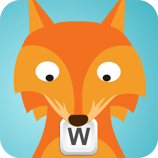 Words with Foxy  (Unlimited money,Mod) for Android 2.1.62