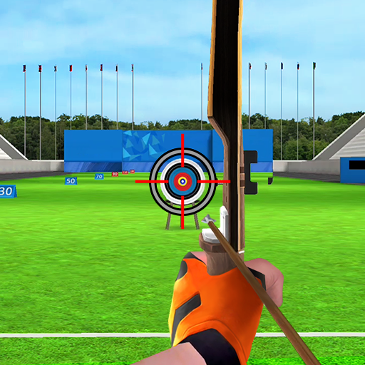 World Archery League  (Unlimited money,Mod) for Android 1.1.9