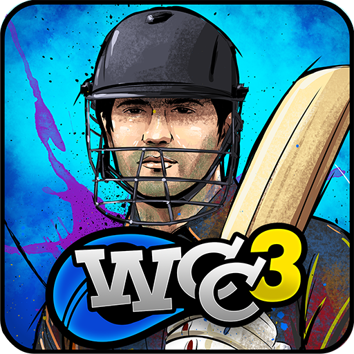 World Cricket Championship 3 WCC3  1.3.1 (Unlimited money,Mod) for Android
