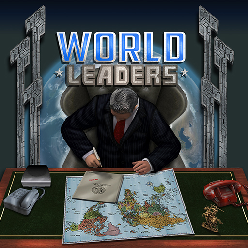 World Leaders Online: Turn-Based Strategy MMO Game  WL_1.5.2 (Unlimited money,Mod) for Android