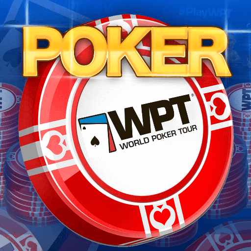 World Poker Tour – PlayWPT Free Texas Holdem Poker  (Unlimited money,Mod) for Android 21.1.1