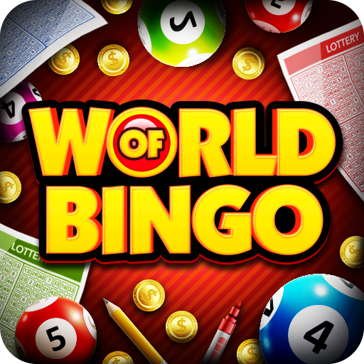 World of Bingo  (Unlimited money,Mod) for Android 3.16.1