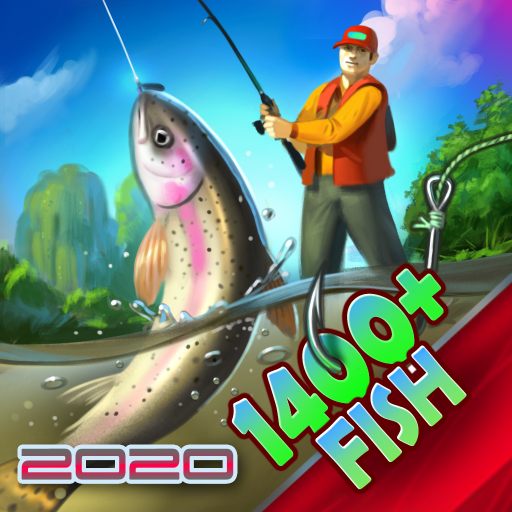 World of Fishers, Fishing game  (Unlimited money,Mod) for Android 279