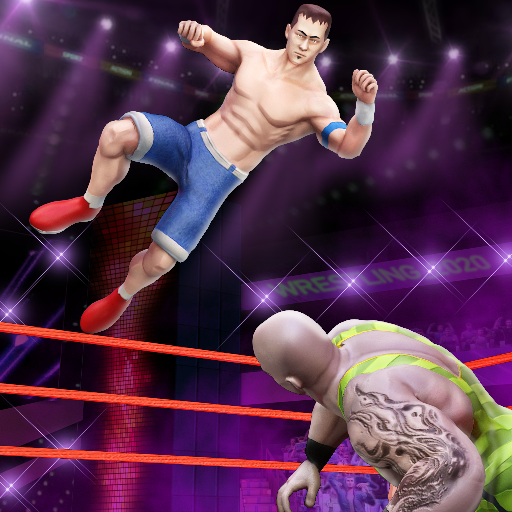 Wrestling Revolution 2020: PRO Multiplayer Fights  (Unlimited money,Mod) for Android 1.1.1
