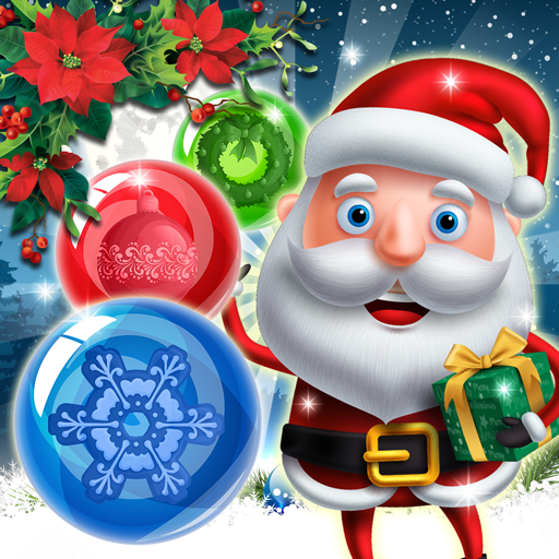 Xmas Bubble Shooter: Christmas Pop  (Unlimited money,Mod) for Android 1.0.16