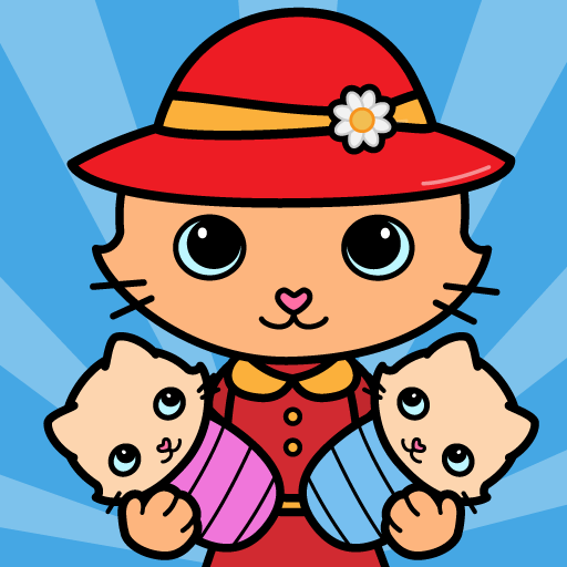 Yasa Pets Town  (Unlimited money,Mod) for Android 1.1