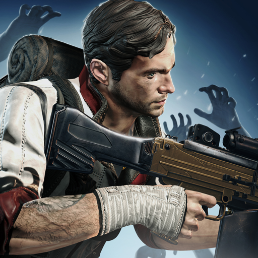 ZOMBIE HUNTER: Offline Games  1.15.1 (Unlimited money,Mod) for Android