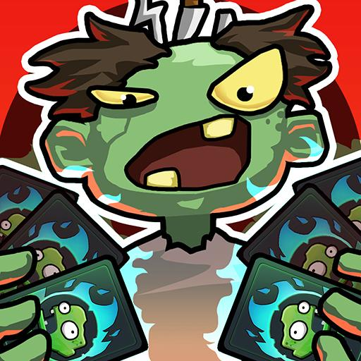 Zombie Friends Idle  (Unlimited money,Mod) for Android 1.3.10