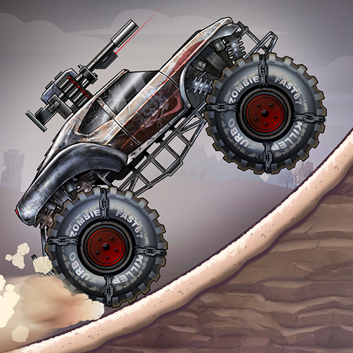 Zombie Hill Racing Earn To Climb: Apocalypse  1.7.5 (Unlimited money,Mod) for Android
