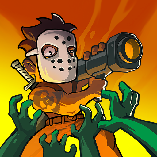 Zombie Idle Defense  (Unlimited money,Mod) for Android  1.5.58