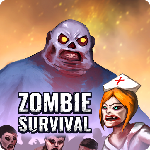 Zombie games – Zombie run & shooting zombies  (Unlimited money,Mod) for Android 7.9.0