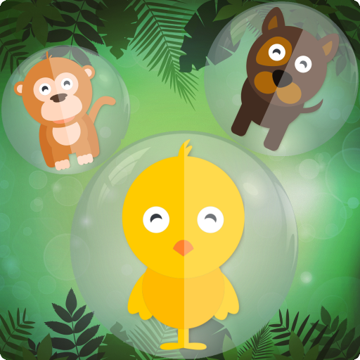 Zoo Bubble Pop  (Unlimited money,Mod) for Android 1.5.4