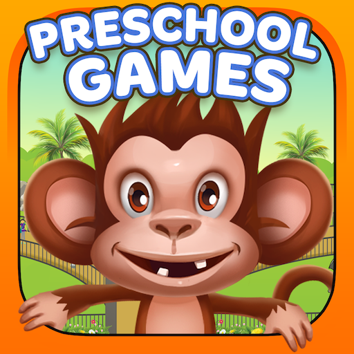 Zoolingo – Preschool Learning Games For Toddler  (Unlimited money,Mod) for Android 6.3.4