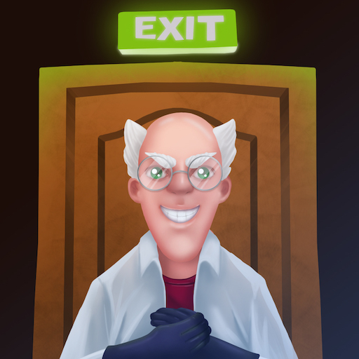 crazy neighbor doctor free  (Unlimited money,Mod) for Android 1.0