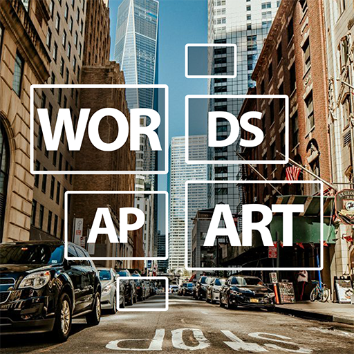 1 Photo Word Apart: collect all the hidden words! (Unlimited money,Mod) for Android 1.9