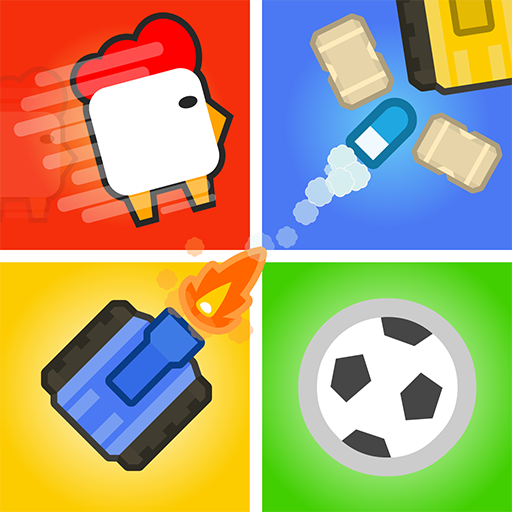 2 3.3.2 Player Mini Games  (Unlimited money,Mod) for Android