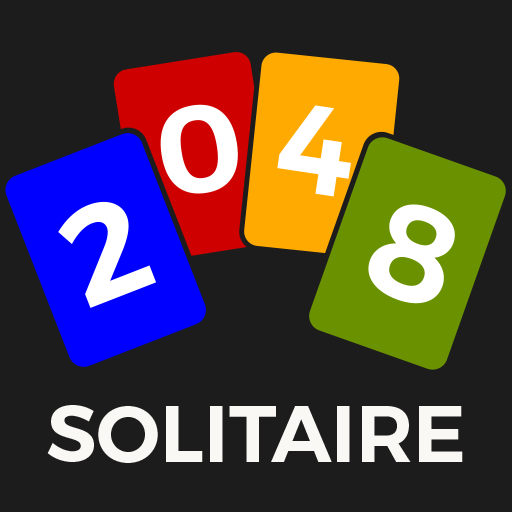 2048 : Solitaire Merge Card  (Unlimited money,Mod) for Android 2.0.1