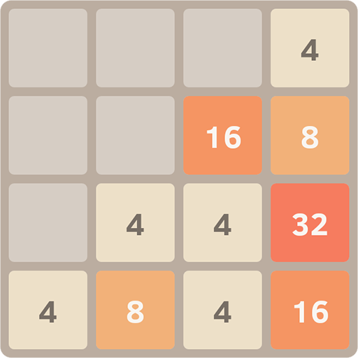 2048  (Unlimited money,Mod) for Android 1.2.8