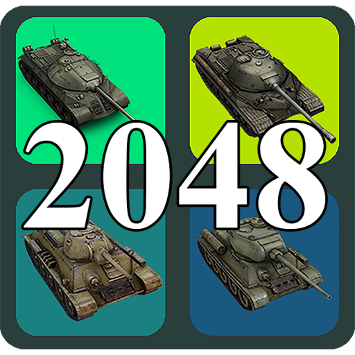 2048 (WoT)  (Unlimited money,Mod) for Android 1.18.1