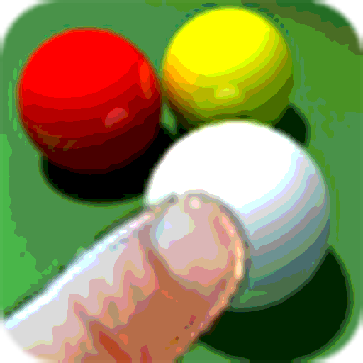 3 Ball Billiards  (Unlimited money,Mod) for Android 1.12