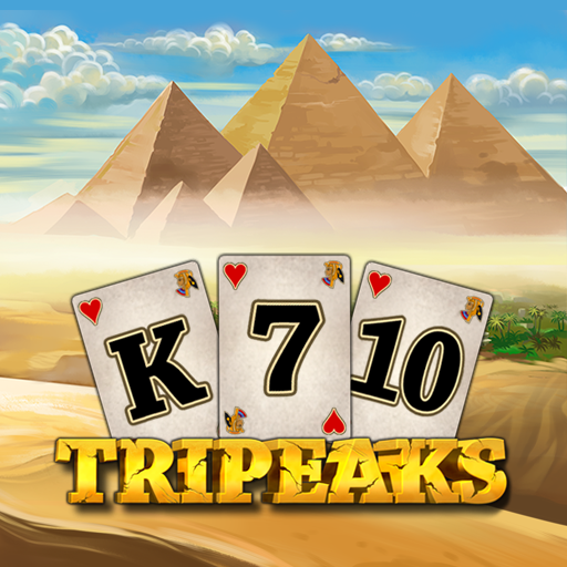 3 Pyramid Tripeaks Solitaire – Free Card Game  (Unlimited money,Mod) for Android 1.76