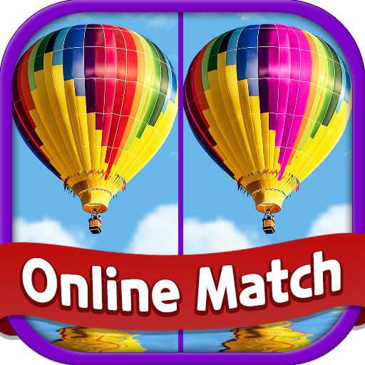 5 Differences – Online Match  (Unlimited money,Mod) for Android 1.0.6