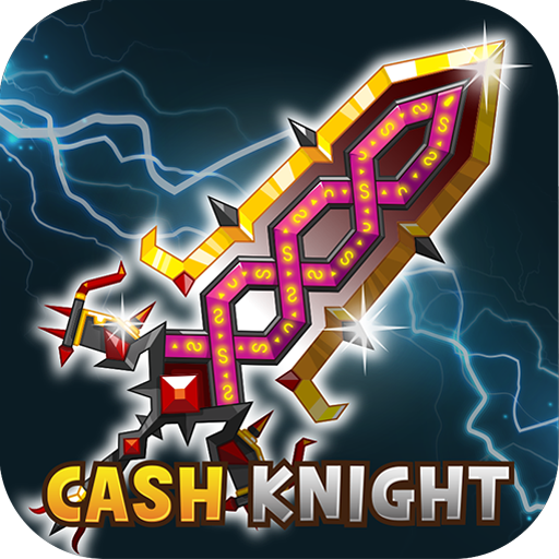 +9 God Blessing Knight – Cash Knight  1.207 (Unlimited money,Mod) for Android