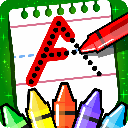 ABC PreSchool Kids Tracing & Phonics Learning Game  (Unlimited money,Mod) for Android 19.0